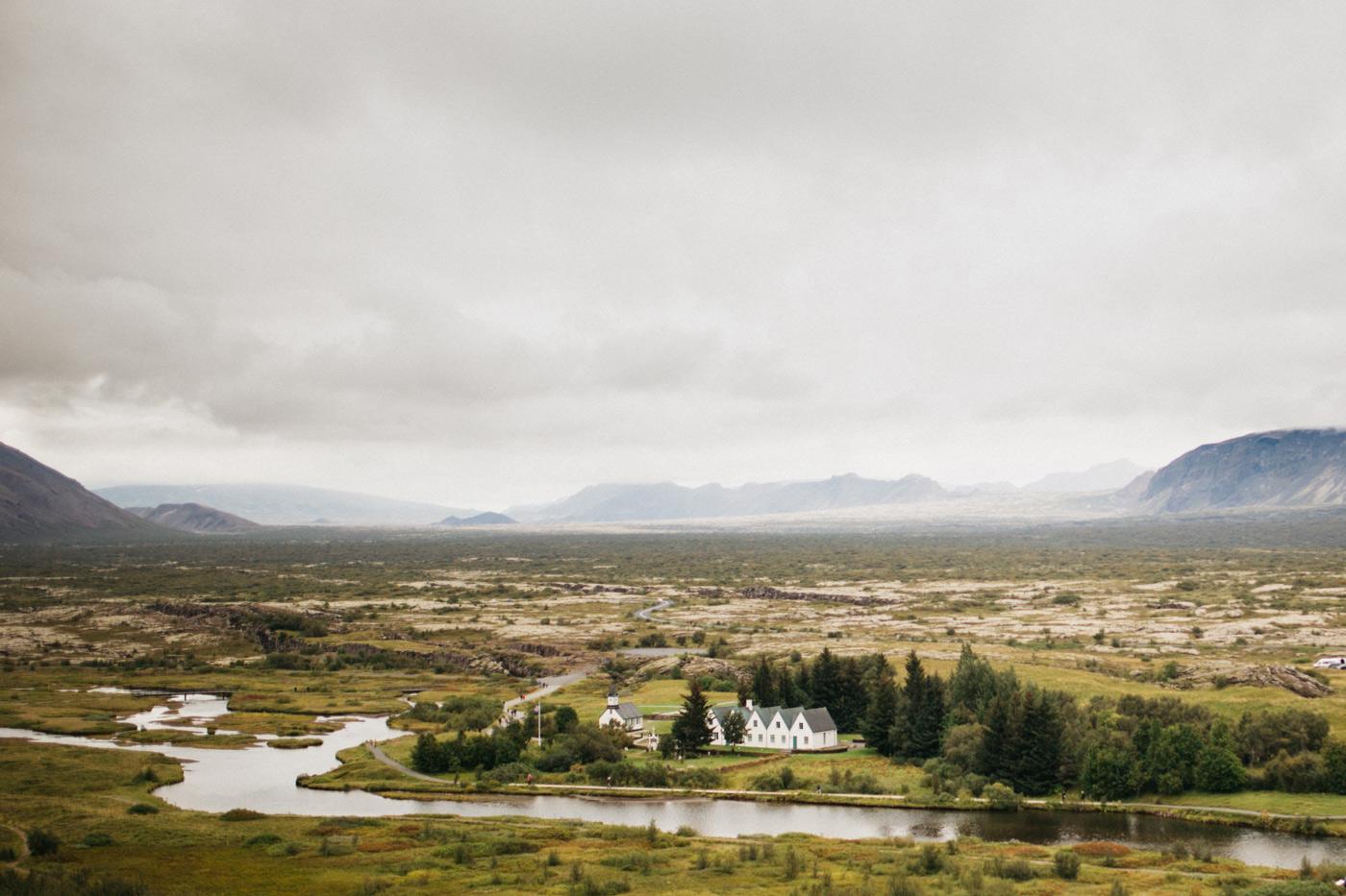 Iceland - Candice Lesage